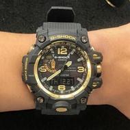 卡西歐手錶G-SHOCK GWG-1000GB-1A/4A/1A3/1A1 太陽能電波泥王表