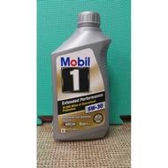 Mobil 1  美孚1號 全合成 機油 5w30