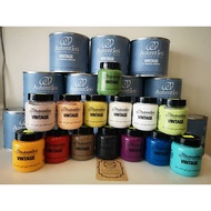 FURNITURE CHALK PAINT