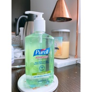 🔥現貨🔥【Purell】美國🇺🇸第一品牌乾洗手凝膠 蘆薈款 99%殺菌 354ML