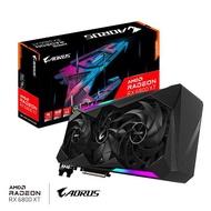 AORUS Radeon™ RX 6800 XT MASTER TYPE C 16G 顯示卡
