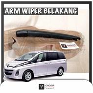 "Arm WIPER Rear MAZDA BIANTE / Handle WIPER Rear BIANTE 14 ""A"