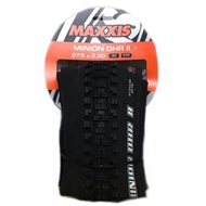 Minions Maxxis Outer Tires Dhr Ii 27.5x2.30 Kevlar
