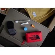 (限時特價中!)華航xThe North Face聯名豪華經濟艙盥洗包 迷彩過夜包