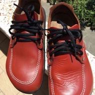 Birkenstock 勃肯 TATAMI 紅磚色 已換新底 90%新 男鞋 44號