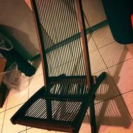 IKEA折疊躺椅