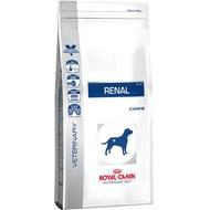 Royal Canin法國皇家 -RF14犬用腎臟處方飼料 2kg