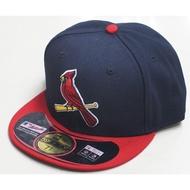 *世偉運動精品* MLB 聖路易紅雀隊 棒球帽 型號 5711347-014