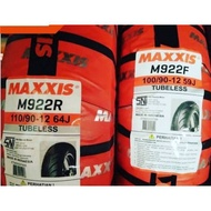 100/90-12,110/90-12 Maxxis scoopy tubeless maxiss Tires