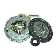 【K.K.Parts 汽車零件百貨】LUK (623308200)  VW 福斯 T5-GOLF 離合器總成 228x22x28mm