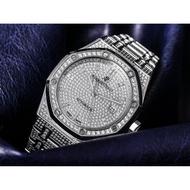 『RP精品』AUDEMARS PIGUET 愛彼 AP 15452 全鑲鑽 滿天星鑽錶 腕錶 手錶 網紅 土豪 炫富款
