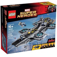 LEGO 樂高 76042 復仇者聯盟 神盾局航空母艦 The SHIELD Helicarrier 全新未拆