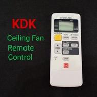 KDK ceiling Fan Remote Control Remote ceiling Fan Kdk