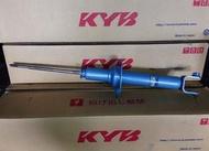 【童夢國際】日本KYB NEW SR藍筒避震器 / TOYOTA NEW WISH 專用 2010~ 藍桶