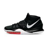 "【NIKE】KYRIE VI EP ""JET BLACK"" 厄文六代 籃球鞋 運動鞋 魔鬼氈 黑白 男鞋 -BQ4631001"