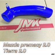 Mazda premacy 2.0/Ford Tierra 2.0 進氣肥腸組