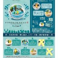 [現貨] 3月 re-ment 神奇寶貝 盒玩 生態球 寶貝球 第二彈 皮卡丘 急凍鳥 噴火龍 精靈寶可夢
