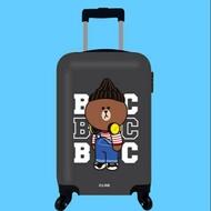 LINE 熊大 20吋 行李箱