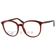 【LOOK路克眼鏡】Christian Dior 迪奧 光學眼鏡 MONTAIGNE54 YDC