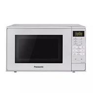 Panasonic NN-ST25JWYPQ Compact 800W Microwave Oven 20L