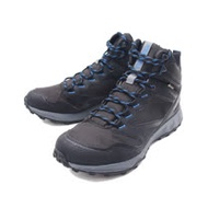 MERRELL (男) ALTALIGHT APPROACH MID GORE-TEX高筒健走登山鞋 -黑