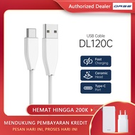 Oppo oase DL120C Original USB Cable - Android Type C Cable