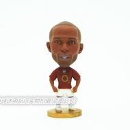 Arsenal fans supplies souvenirs Arsenal Henry dolls Arsenal dolls dolls