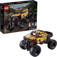 LEGO 樂高 Technic 4x4 X treme Off Roader 42099 (958 件)