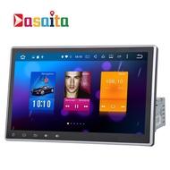 Dasaita 八核心 PX5 10.1吋通用款 安卓影音主機 1DIN/2DIN 可選