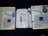 4G POCKET WIFI (ZTE MF970 UP TO 300MBPS DL SPEED)