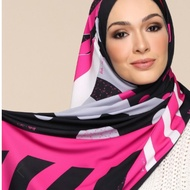 Duck Barbie shawl (NO BOX included)