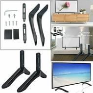 Senbilar Universal 32-65  TV Mount Bracket FLAT TV LCD Screen Table Stand For LG Vizio TV