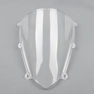 Honda CBR600RR 2007~2012 透明抗壓擋風鏡-極限超快感