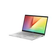 ASUS VivoBook S433EA-0048W1135G7 幻彩白 華碩超薄筆電 虛擬數字鍵盤版/i5-1135G7/16G/512GB PCIe/14吋FHD IPS/W10/含華碩原廠包包及滑鼠