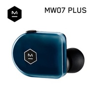 公司貨『 Master & Dynamic MW07 Plus 深海藍 』真無線藍牙耳機/精品藍芽5.0+aptX/IPX5/另售B&O