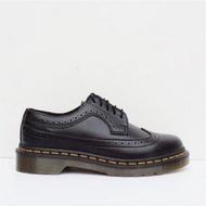 dr martens 3989 雕花鞋 紳士鞋