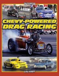Chevy-Powered Drag Racing