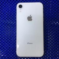 iPhone XR 256白 二手