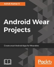 Android Wear Projects