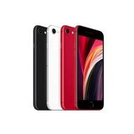 蘋果APPLE iPhone SE 2020 (64G) 黑色 全新 一年保固