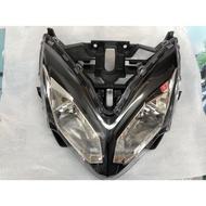 KYMCO光陽 雷霆S RacingS 大燈組 大燈單元 前燈組 前燈單元 前燈殼組 頭燈組