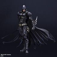 【可動】☆海賊咖☆ Play arts 蝙蝠俠 BATMAN PA改 超級英雄 DC英雄 正義黎明 超人大戰 藍黑限定版