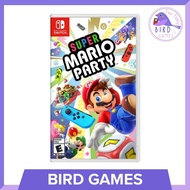 Super Mario Party : Nintendo Switch (NSW) #ตลับเกมส์switch #แผ่นSwitch #เกมส์Switch #Switch game #nintendoswitch mario mario party
