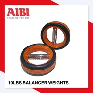 AIBI 10lbs Balancer Weights ► Workout ► Weight Lifting