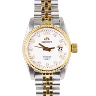 ORIENT OYSTER WOMENS AUTOMATIC WATCH SNR16002W0 SNR16002W
