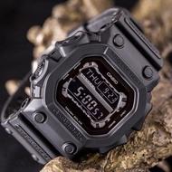 【G-SHOCK】太陽能潮流電子錶-消光黑(GX-56BB-1DR)