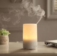 迷你香薰加濕器 (70毫升) USB 超聲波 香氛機 加濕器 薰香機 小夜燈 無水自動斷電