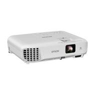 EPSON  EB-S05 SVGA亮彩商用投影機3200流明