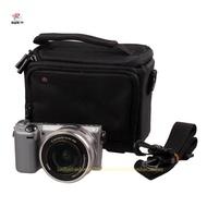 นุ่ม Camera กระเป๋าถุงเคสสำหรับ Canon EOS M50 EOS M5 EOS M100 EOS M10 EOS M6 M3 M2