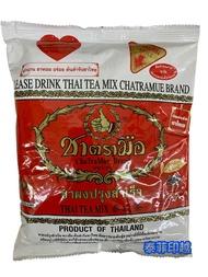 {泰菲印越} 泰國 手標泰式茶 手標紅茶 泰式奶茶 茶葉粉 400克